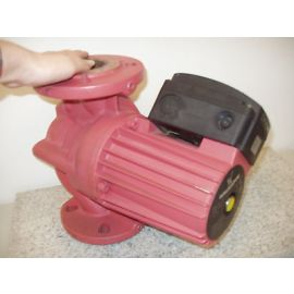 Pumpe Grundfos UPS 50 - 30 / 4 F Heizungspumpe 3 x 400 V  280 mm P10/401