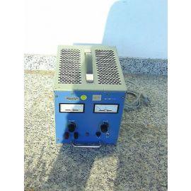 Transformator Netzgerät  30-65 V stabilisiert