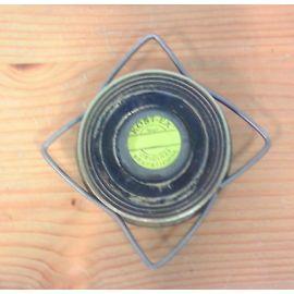 Rückschlagventil Gestra RK 41 DN 25 PN 16 Schwerkraft