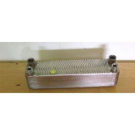 Wärmetauscher Gegenstrom Pöl Vorwärmung Tauscher S11/87