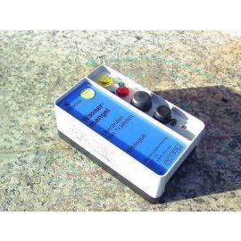 Wassermangelsicherung Signalgeber AFRISO EURO-INDEX WMS - 03 220 V  S11/105