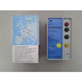 Afriso Wassermangelsicherung Typ WMS 3-1 Sicherung Wasserstandsbegrenzer