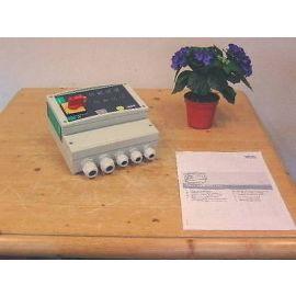 Wilo Control  EC-Drain 1x4.0  Wilo SE 1x230/400V Pumpenkost S12/40