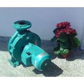 Wilo Pumpe BN 50/180-0,75/4 G4B  3x400 V