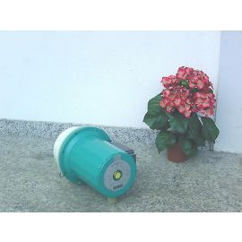 Pumpenkopf Wilo TP 65-2  3x400 V  500 W TPE 65 111594397 Pumpe P12/347