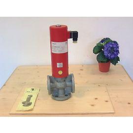 3 Wege Ventil STAEFA Control  Magnetic Typ S/M3K15F06  Nr. 03198  Mischventil