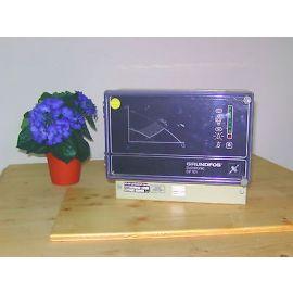Grundfos Deltatronic DP 101 Pumpenregelung Regelung Pumpe Pumpensteuerung