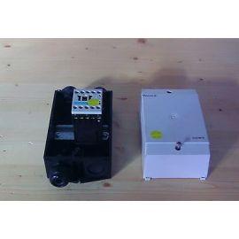 Moeller Schaltkasten CI- K2 - 100 - TS mit Schütz Siemens Sirius Schaltgehäuse