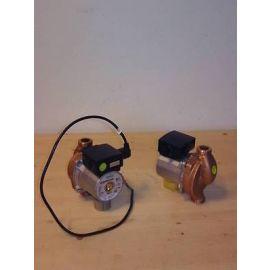 Pumpe  Wilo Z 20/1  Zirkulationspumpe RG  Brauchwasserpumpe 140 mm  P12/654