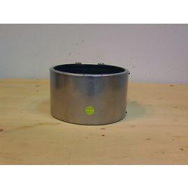 STRAUB-REP-1L Dimension 150 mm PN 16 bar Rohrbruchschelle Muffe Verbinder 159 mm