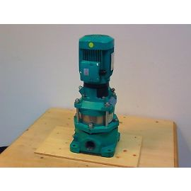 Pumpe Wilo MVL 302 / B Druckerhöhungspumpe 0,37 kW Pumpenkost P12/714