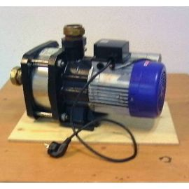 KSB Pumpe Multichrom S 92 E 1x230 V  1400 W H 29 m Kreiselpumpe P13/179