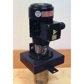 Grundfos Pumpe SPK 1-3/3 B-M-A-RUUV 180 W 0,18 kW 3x400 V Tankpumpe P13/180