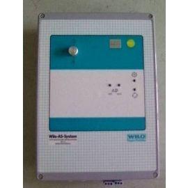 Wilo - AS - System Typ AS 1,5 Pumpensteuerung Mikroprozessor KOST-EX P13/349