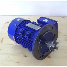 KSB Motorkopf Elektromotor 1,1 kW Pumpenmotor 1AI0802-2 V1  KOST - EX P13/485