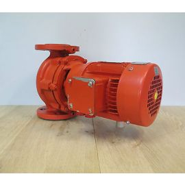 KSB Pumpe ETALINE - G 40 - 125/024,1 G7 Heizungspumpe 380V NEU KOST - EX P13/623
