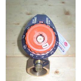 KSB BOA - Control SAR Strangregulierventil  DN 32 Abgleich  KOST  EX  S13/160