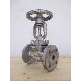 ARI  Absperrventil  DN 20  PN 16  Wasserhahn Absperrer  KOST-EX  P13/1296