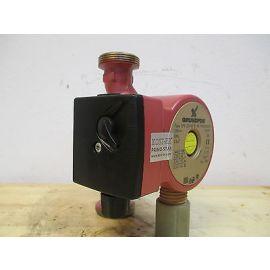 Grundfos Pumpe  UPS 25 - 60 B  180  Brauchwasserpumpe Trinkwasser Bronze  P14/43