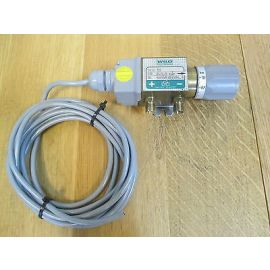 Wilo Differenzdruckschalter DDS 10 Druckwächter Pumpe KOST-EX   S14/176