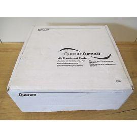 Quorum Airea II Luftreinigungssystem 41741  230V Luftreiniger Luftfilter S14/242