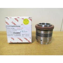 Gleitringdichtung + Büchse GLRD 045-LU- 680SP- SVV-8214/11 (B=63) 45 mm S14/259