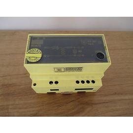 Bender AN 470 Netzteil Trafo Pri. 230V Sec. 20V AC 500 mA Transformator S14/353