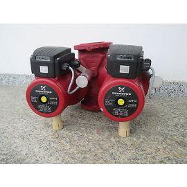 Grundfos UPSD 50 - 120 F Pumpe Model C Heizungspumpe 230 V Doppelpumpe P15/90