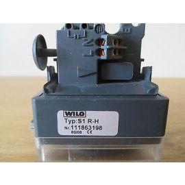 Wilo S1R-H Nr: 111863198 Zeitschaltuhr Digital Pumpe  KOST-EX S12/97