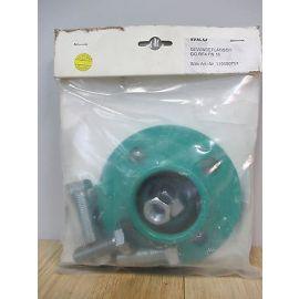 Wilo Pumpe Gewindeflansch GG RF4 PN 16  Nr. 110680791 Flansch KOST-EX P15/139