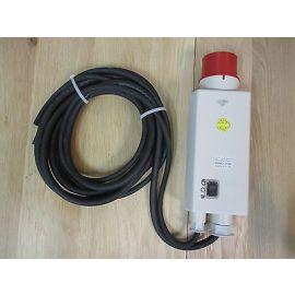 KSB Hyper 3x400V  Pumpenschalter Pumpensteuerung  KOST-EX S15/82