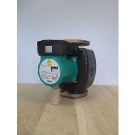 WILO Pumpe TOP - Z40 / 7 RG  250mm Brauchwasserpumpe 3x400V  KOST - EX P15/225
