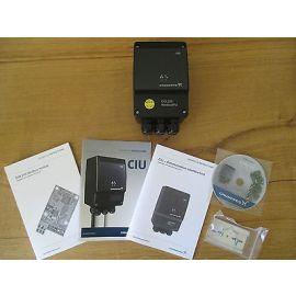 Grundfos Regler CIU 200 24 - 240 Vac/DC Pumpensteuerung  KOST - EX P15/265