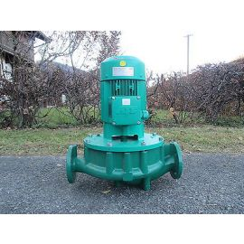 Wilo Pumpe IPN 40/250-1,5/4 Kreiselpumpe 3x400V Nr.: 121068494  KOST-EX P15/340
