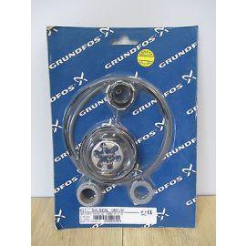 Grundfos UMT - UPT - AUUE 16mm 00985844 Gleitringdichtung KOST - EX P15/261