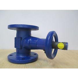 Pumpe KSB BOA - C Absperrventil Absperrhahn DN 50 PN 6 Pumpenkost P16/18
