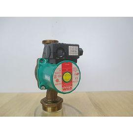 Pumpe Wilo Star Z 25/2 Rotguss Trinkwasserpumpe 1 x 230 V Pumpenkost P16/22