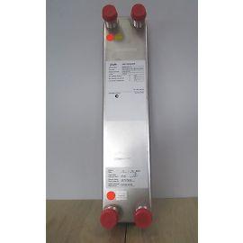 Danfoss Trata Plattenwärmetauscher15 Platten Wärmetauscher Pumpenkost P16/1