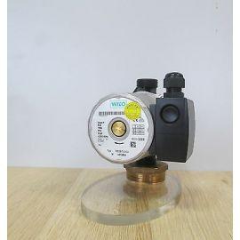 Pumpe Wilo RS 15/ 7 - 2 Ku Solarpumpe passt für Schüco Solar 1 x 230 V   P16/45