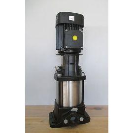 Pumpe Grundfos CR 1-9 A-A-A-E-HQQE Kreiselpumpe 3 x 400V Druck Pumpenkost P16/66
