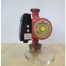 Pumpe Grundfos UPE 25-40 B 180 Trinkwasser Bronze 1 x 230 V Pumpenkost P16/74
