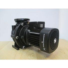Pumpe Grundfos NB 32-125/142 A-F-A-GQQE 3 x 400 V Druck Kreiselpumpe P16/78