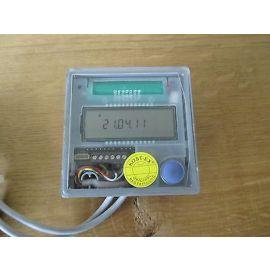Temperaturanzeige Thermostat Temperaturmessgerät Thermometer Pt 500      S16/14