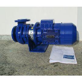 Pumpe KSB Etabloc MN 050 125 / 402 SP Blockpumpe 3 x 400 V Pumpenkost P16/178