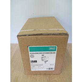 Pumpe Wilo Stratos Para 30 / 1 - 8 T3 DPC5 KA 3M 1 x 230 V Pumpenkost P16/177