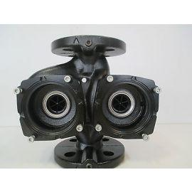 Pumpengehäuse Wilo Top S 32 / 7 Doppelpumpe 220 mm Pumpenkost P16/10