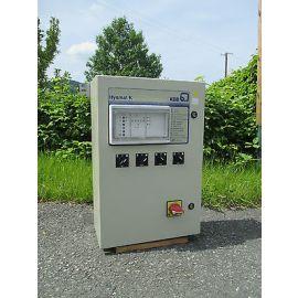 KSB Hyamat K 4 / NB0508 / 0,0 Schaltkasten 3 x 400 V Pumpenkost S15/114