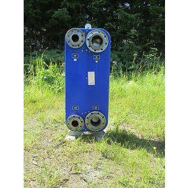Alfa Laval Plattenwärmetauscher CB 300 - 40 L Nr. 16610611 Pumpenkost P16/252E