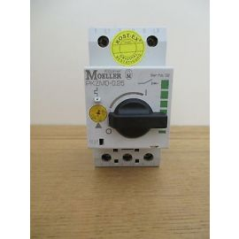 Motorschutzschalter Moeller  PKZM0-0,25   0,16 - 0,25 A   Pumpenkost S16/111