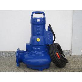 KSB Pumpe AMAREX N F8Q - 220/034 ULG-135 Tauchpumpe Schmutzwasser KOST-EX P15/51